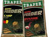 Рыболовная прикормка «Тraper»