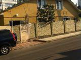 Se vinde Casă la sol (sau în chirie pentru oficiu) 128 m2, 5 odăi,Chișinău,Centru,Valea Dicescu