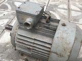 Двигатель  3000 Об/мин  5 кВт.