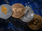 Покупка  Bitcoin  продажа