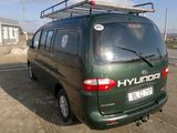 Hyundai H200 6мест-груз-пасс
