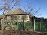 Se vinde casa in satul Delacau.