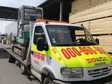 Tractari auto, evacuator si asistenta tehnica rutiera Balti.Moldova, Romania, CSI Europa   evacuator