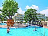 """С 01 июля  2020..на 8 дней. Болгария ... отель... """" das club hotel sunny beach 4*"""""""