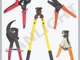 Инструмент, клещи для обжима, клещи для снятия изоляции, Panlight, инструмент для резки провода