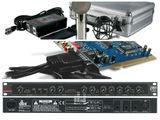 M-аудио спутник 300Е,аудио карта м-аудио 50е dbx-286a-150e обмен noutbook телефон