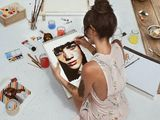 Уроки рисования и живописи. Lectii de pictura si desen.