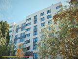 Riscani! Bloc nou, apartament spatios cu 3 odai in varianta alba, la pret de 48 500 €!