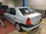 Замена масел и фильтров дешево на Dacia Logan