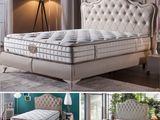 Турецкая кровать Viena