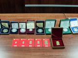Куплю монеты,медали,ордена СССР, России, Евро, антиквариат, сабли, иконы. Дорого !