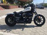 Harley - Davidson Iron 883