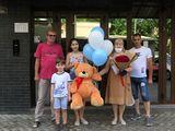 Доставка сюрпризов в любую точку Молдовы 24/7! Делаем видео и мгновенное фото с доставки!