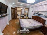 Ciocana! 2 camere+living, 75 m2, euroreparație!