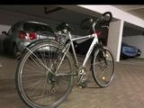 Велосипед bicicletă  германия Germania.