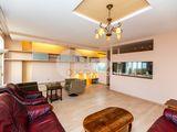 Apartament exclusiv în sect. Centru ! Bloc nou, 148 mp, full mobilat + utilat, 135000 € !