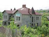 2 этажный котельцовый дом-дюплекс 120+120 кв.м. на 6 сотках земли , на Телецентре , ул.Миорица