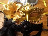 Măști de carnaval pentru petreceri de neuitat ! Маски карнавальные для незабываемых вечеринок!