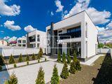 Se vinde casă în stil Hi-Tech, Nouă ! Durlesti, 160000 euro