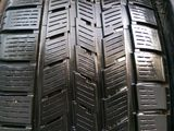 R17 245 / 55 Pirelli