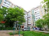 Poșta Veche, str-la Studenților ! Apartament spațios cu 3 odăi. 72 m2