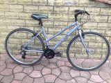 Велосипеды из Франции, комплектация Shimano. От 130е.