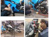 Мотосервис, Мото-ремонт, Motoservis Кишинев, moto обслуживание, ATV.