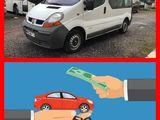 выкуп авто на разборку  Renault Trafic Opel vivaro Nissan primastar