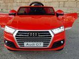 Audi Q7 masina pentru copii 12V