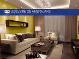 Apartament cu 3 camere- varianta albă! Ciocana, 55600€