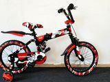 Biciclete pentru băieți