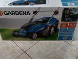 Газонокосилка электрическая Gardena PowerMax 42Е