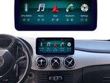 Установка штатных мониторов Mercedes с GPS на Android