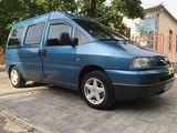 Fiat Scudo Combinato