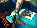 Tattoo (tatuaj-tatu)