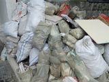 Evacuarea gunoiului!вывоз старой мусора!!