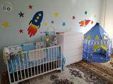 Apartament cu 3 camere 73m2 405 Euro/m2 Buiucani