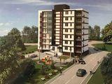 Apartament cu 2 odai in Hincesti. Bloc nou. Varianta alba. Urgent 395 euro m2 !!!