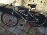 Bicicleta se afla in stare buna functioneaza tot e poza reala