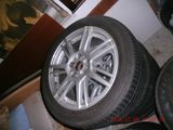 Колеса летние BMW