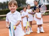 Теннис для деток от 5-ти лет на Скулянке