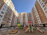 Apartament cu 2 camere + living, bloc nou! Sectorul Botanica!