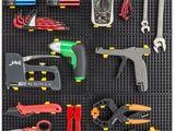 Модульная система хранения инструмента - органайзер для инструмента