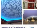 Французские натяжные потолки.. FreshTavan. tavane extensibile de la 4.5 euro m2