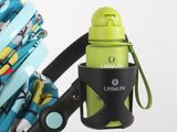 Подстаканник для коляски, Крепление для термоса/бутылочек на коляску.