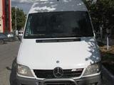 Mercedes Benz 416