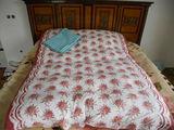 Детское пуховое одеяло plapuma puf natural