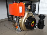 Новые двигатели в сборе на мотоблоки зубр,воздушные - водяные / 6-15 л.с/бензин-дизель