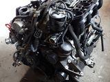 Двигатель sprinter 611 2.2 cdi