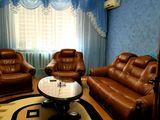 3 camere cu euroreparație + debara cadou! 31 700 €